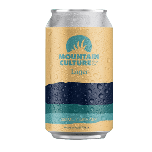 Mountain Culture Lager