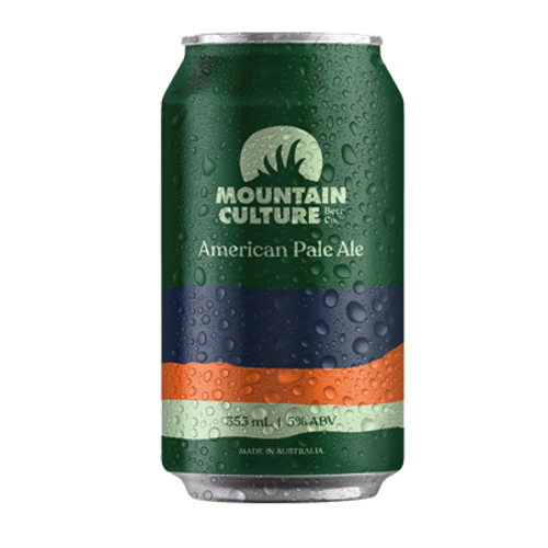 Mountain Culture American Pale Ale