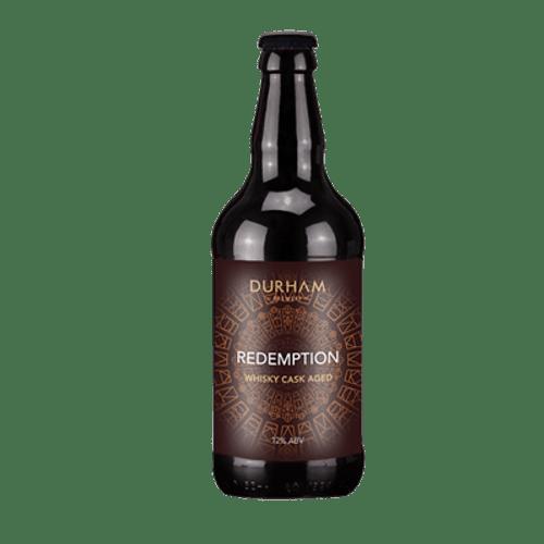 Durham Redemption Whisky Cask Aged