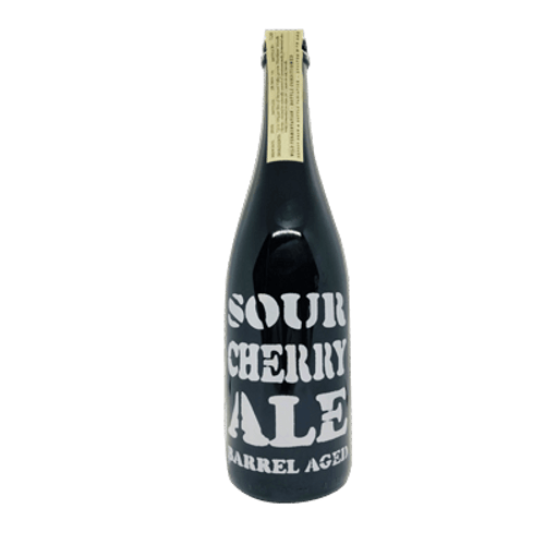Two Metre Tall Sour Cherry Ale Barrel Aged 2019 (1 Bottle Limit)