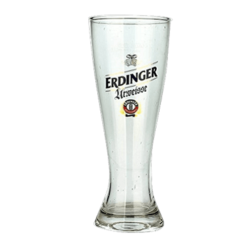 Erdinger Urweisse Glass 500ml