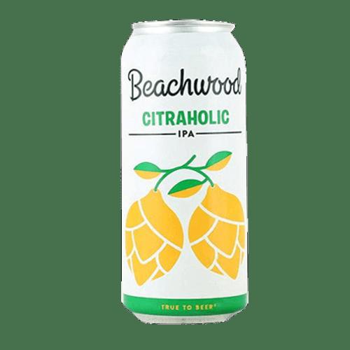 Beachwood Citraholic IPA