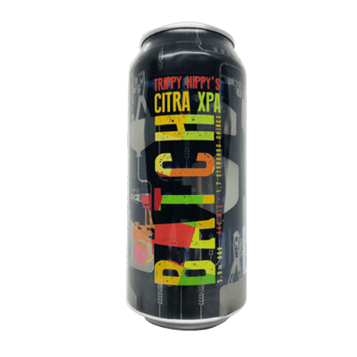 Batch Trippy Hippy Citra XPA