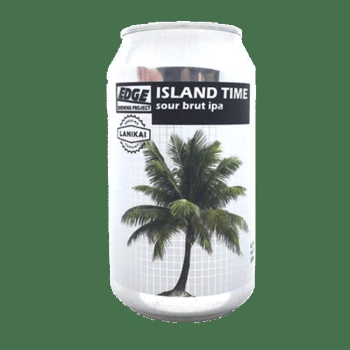 Edge Island Time Sour Brut IPA