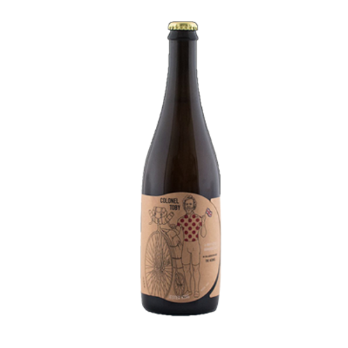 Jester King Colonel Toby Hoppy Farmhouse