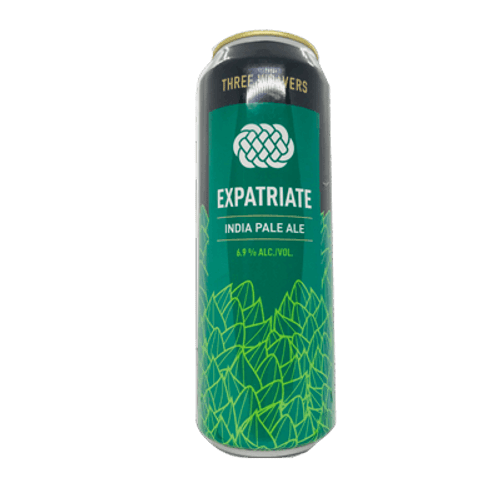 Three Weavers Expatriate IPA (568ml)