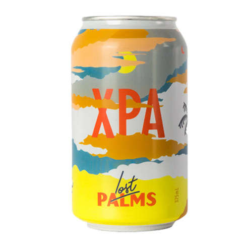 Lost Palms XPA