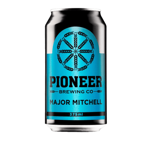 Pioneer Major Mitchell IPA