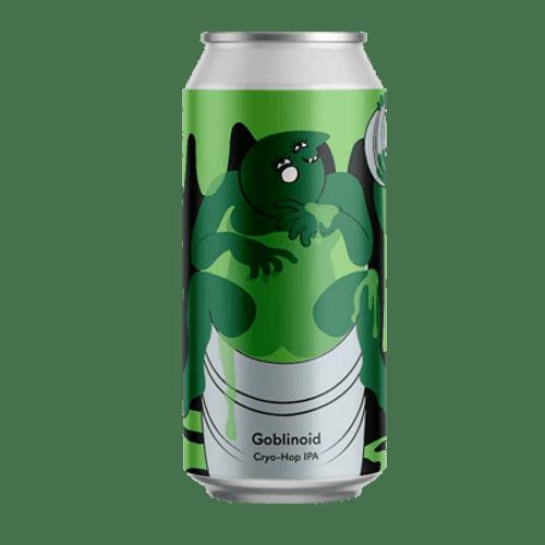 Tallboy & Moose Goblinoid Cryo Hops IPA