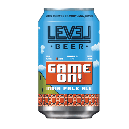 Level Game On! IPA