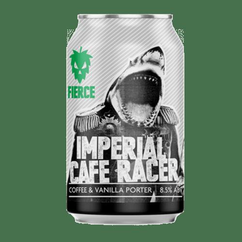 Fierce Imperial Café Racer Porter