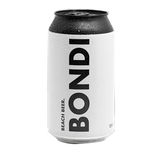 Beach Beer Bondi XPA