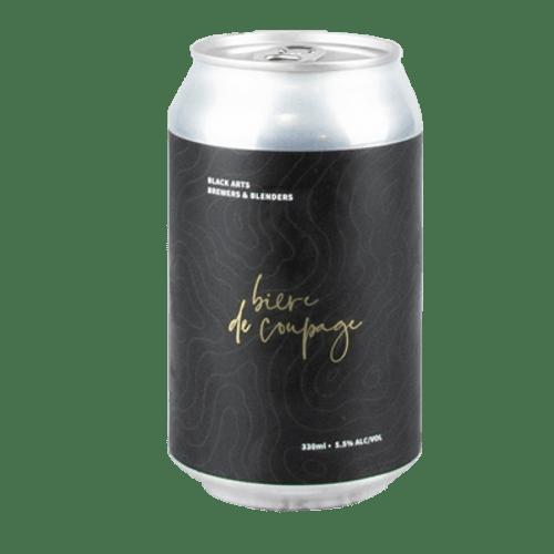 Black Arts Biere De Coupage Sour Ale