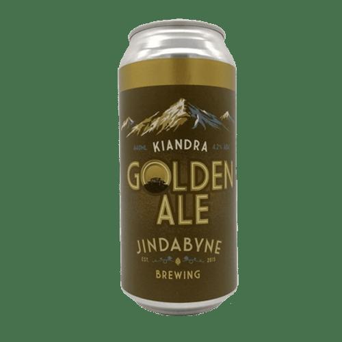 Jindabyne Kiandra Golden Ale