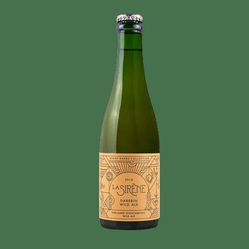 La Sirene Darebin Wild Ale Oak-Aged Spontaneous Wild Ale