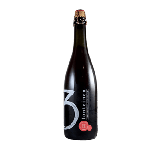 3 Fonteinen Hommage Bio Frambozen 2019 (1 Bottle Limit)