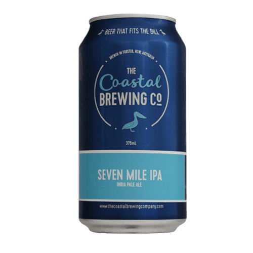 Coastal Seven Mile IPA