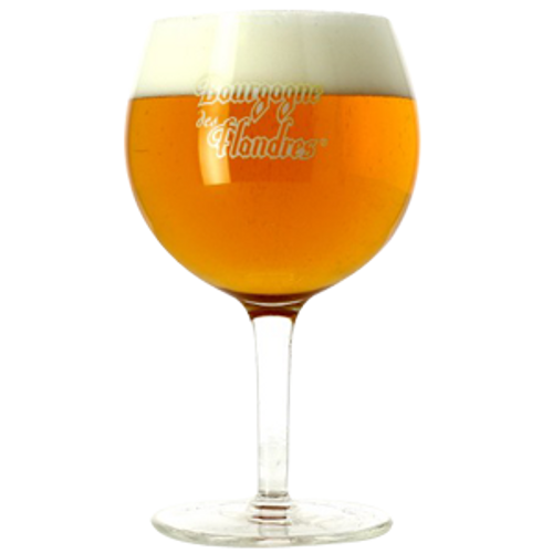 Bourgogne Des Flandres Glass