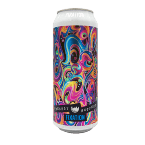 Fixation Dreamseeker Hazy IPA
