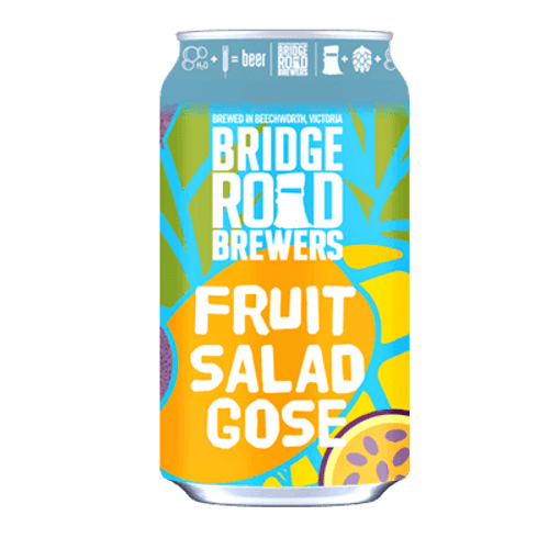 Bridge Road Fruit Salad Gose