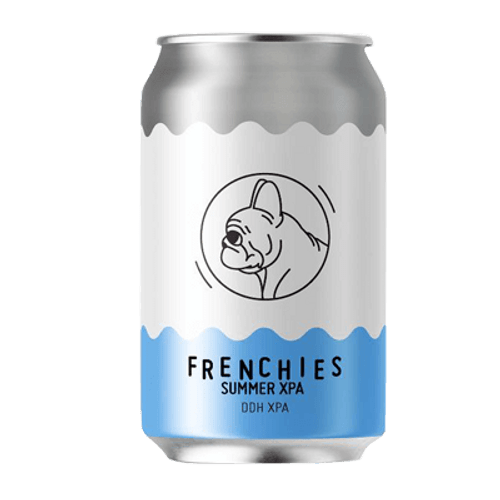 Frenchies Summer DDH XPA