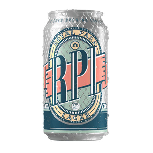 Big Shed RPL Lager