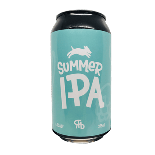 Reckless Brewing Summer IPA