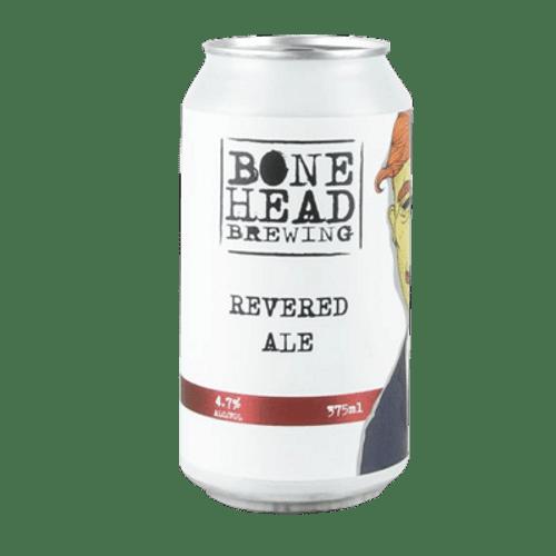 Bonehead Revered Ale