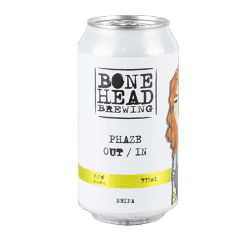 Bonehead Phaze Out/In NEIPA