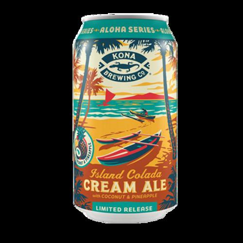 Kona Island Colada Cream Ale