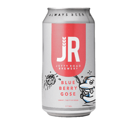 Jetty Road Blueberry Gose
