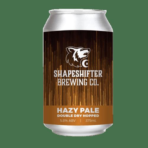 Shapeshifter Hazy Pale Ale