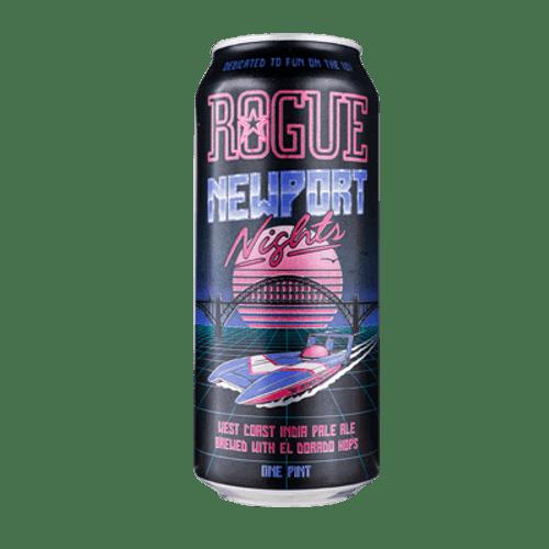 Rogue Newport Nights West Coast IIPA