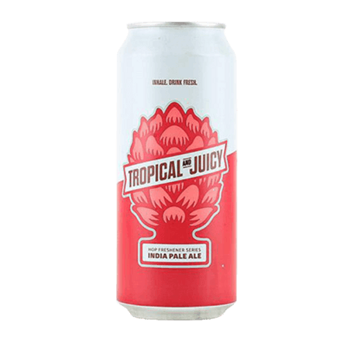 The Hop Concept Tropical & Juicy IPA