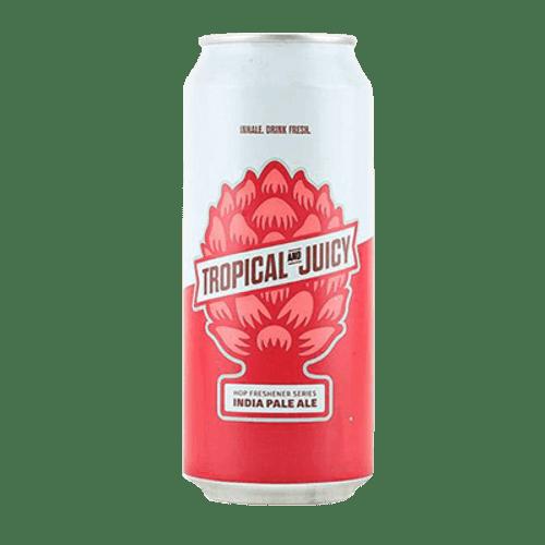 The Hop Concept Tropical & Juicy IPA