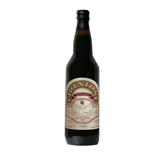 Firestone Walker Sucaba 2014 640ml