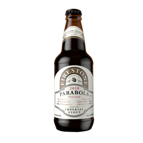 Firestone Walker Parabola 2020