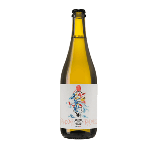 Garage Project Random Acts of Kindness Sour Ale