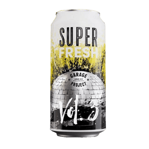 Garage Project Super Fresh Vol 3 DIPA