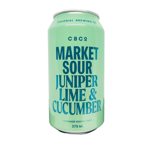 Colonial Market Sour