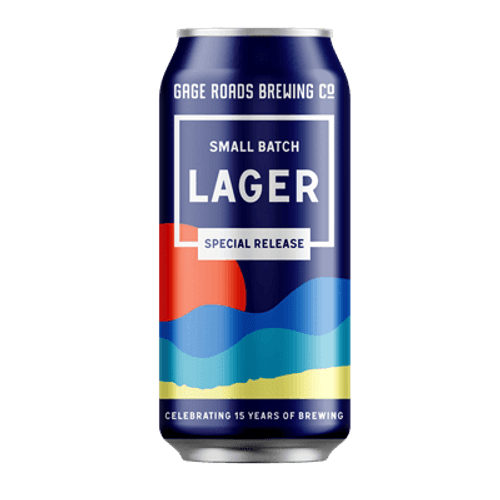 Gage Roads Small Batch Lager