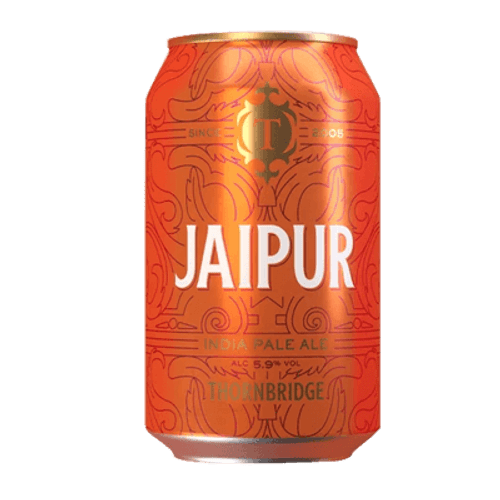 Thornbridge Jaipur 330ml Can