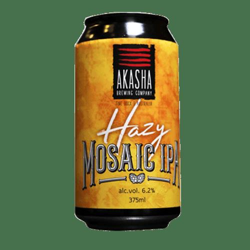 Akasha Hazy Mosaic IPA