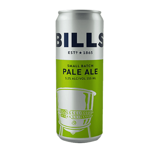 Billson's Pale Ale