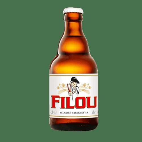 Kasteel Filou Belgisch Strekenbier