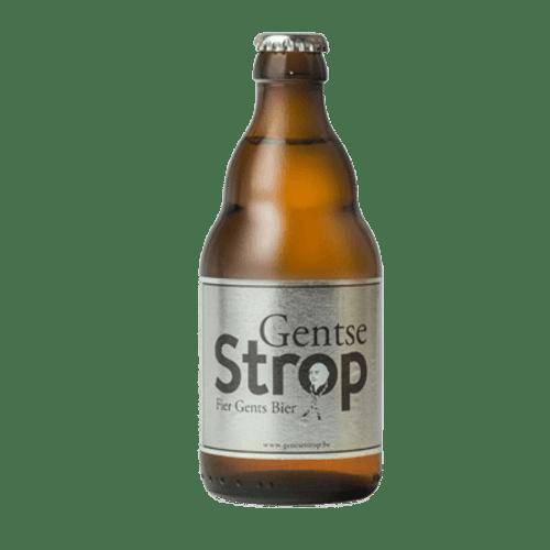 Brouwerij Roman Gentse Strop Fier Gents Bier