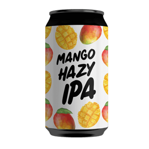 Hope Mango Hazy IPA