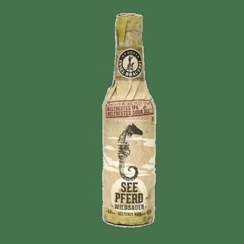 Insel-Brauerei Seepferd Wild Ale