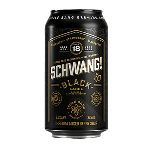 Little Bang Schwang! Black Label Imperial Sour