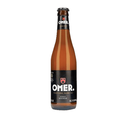 Omer Vander Ghinste Omer Traditional Blonde